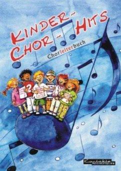 Kinder-Chor-Hits, Chorleiterbuch