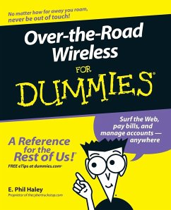 Over Road Wireless For Dummies - Haley