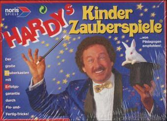 Zoch 606325502 - Hardys Zauberkoffer