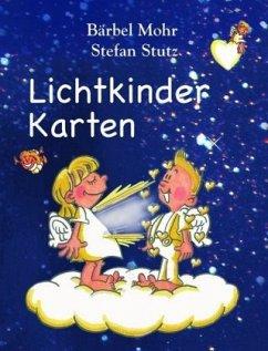 Lichtkinder Karten - Mohr, Bärbel; Stutz, Stefan