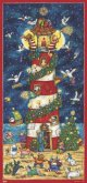 Weihnacht am Leuchtturm Adventskalender