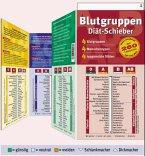 Blutgruppen Diät-Schieber