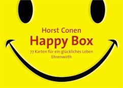 Die Happy-Box - Conen, Horst