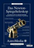 Das Newton-Spiegelteleskop, Kartonbausatz