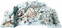 Adventskalender Winterwald