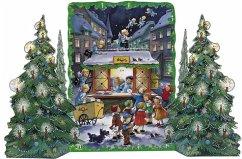 Engelchens Postamt Adventskalender