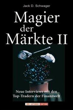 Magier der Märkte 2
