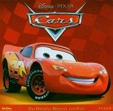 Cars, 1 CD-Audio