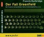 Der Fall Greenfield, 1 Audio-CD