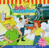 Kann Papi hexen? / Bibi Blocksberg Bd.86 (1 Audio-CD)