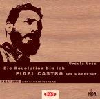 Die Revolution bin ich, 1 Audio-CD
