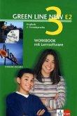 Green Line New E2 3. Workbook mit Software