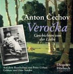 Verocka, 4 Audio-CDs