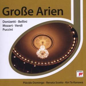 Esprit/Italienische Opernarien - Diverse