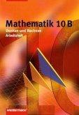Mathematik Denken und Rechnen 10. Arbeitsheft. Hauptschule. Nordrhein-Westfalen