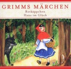 Rotkäppchen/Hans Im Glück
