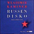 Russendisko, 1 Audio-CD