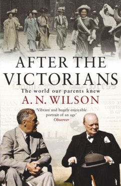 After The Victorians - Wilson, A.N.