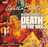 Hercule Poirot in Death on the Nile, 2 Audio-CDs\Tod auf dem Nil, 2 Audio-CDs, englische Version