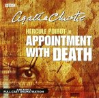 Appointment with Death, 2 Audio-CDs\Der Tod wartet, 2 Audio-CDs, englische Version