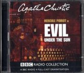 Evil under the Sun, 2 Audio-CDs\Das Böse unter der Sonne, 2 Audio-CDs, englische Version