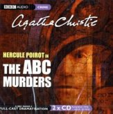 The ABC Murders, 2 Audio-CDs\Die Morde des Herrn ABC, 2 Audio-CDs, englische Version