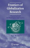 Frontiers of Globalization Research