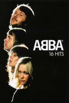 ABBA - 16 Hits