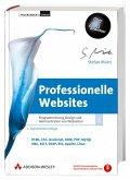 Professionelle Websites Programmierung, Design und Administration von Webseiten