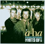 Headlines And Deadlines-Hits Of A-Ha,The