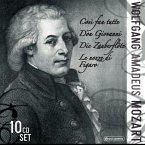 W.A.Mozart-Opern