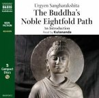 The Buddha's Noble Eightfold Path: An Introduction