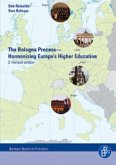 The Bologna Process, Harmonizing Europe's Higher Education