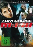 Mission Impossible 3, DVD