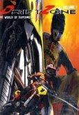 Driftzone Vol. 01: The World Of Super Moto