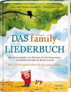 Das family-Liederbuch