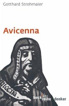 Avicenna - Strohmaier, Gotthard