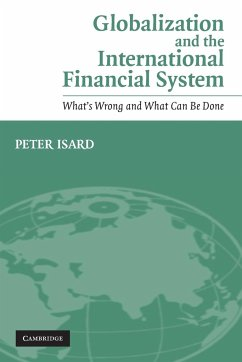 Globalization and the International Financial S...
