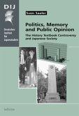 Politics, Memory and Public Opinion