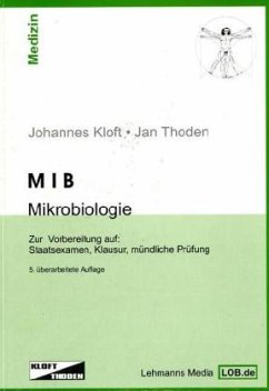 MIB - Mikrobiologie