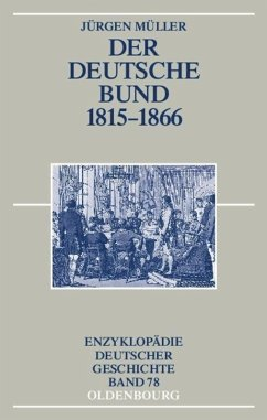 Der Deutsche Bund und das politische System der...