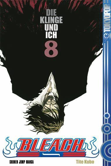 Die Klinge und ich / Bleach Bd.8 - Kubo, Tite