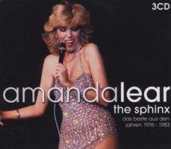 Best Of - Lear,Amanda