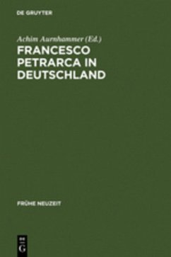 Francesco Petrarca in Deutschland