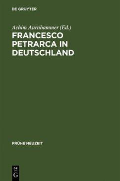 Francesco Petrarca in Deutschland