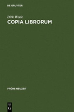 Copia librorum