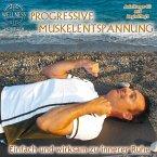 Progressive Muskelentspannung-Einfach Und Wirksam