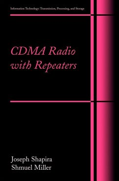 CDMA Radio with Repeaters - Shapira, Joseph; Miller, Samuel