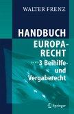 Handbuch Europarecht 3