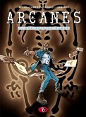 Arcanes 01. Der Geister-Baron
